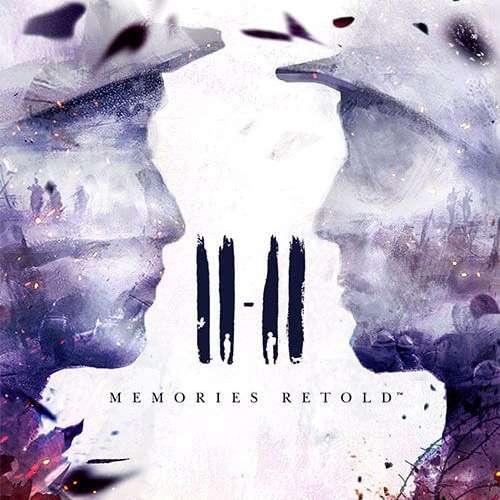 11-11 : Memories Retold