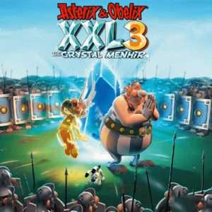 Astérix et Obélix XXL3