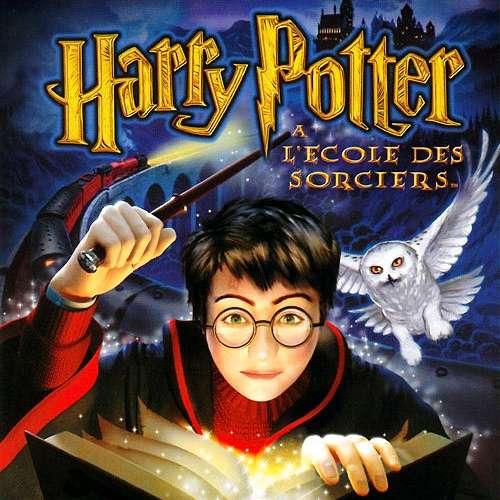 Harry Potter à l'École des Sorciers (2003)