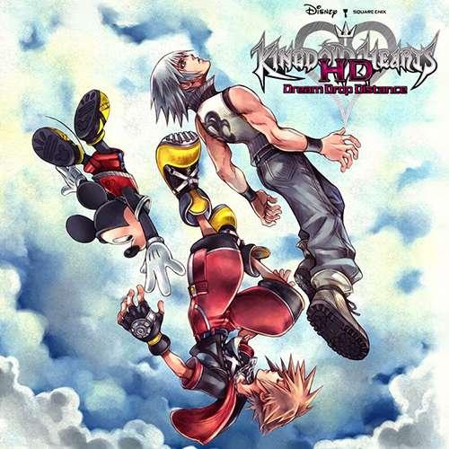Kingdom Hearts : Dream Drop Distance