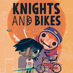 Knights and Bikes