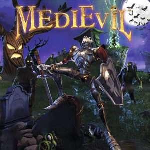 MediEvil (2019)