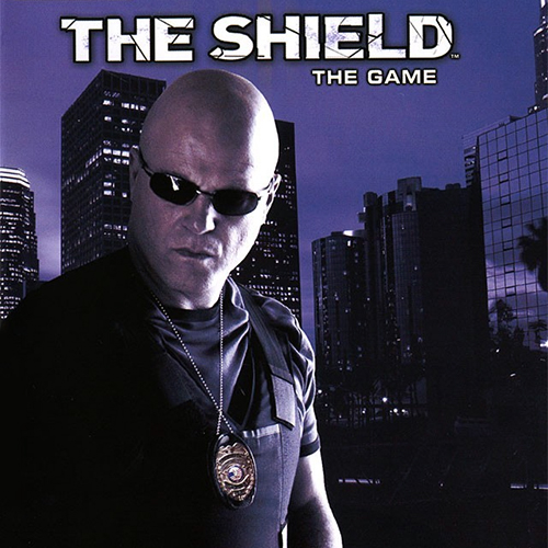 The Shield : The Game