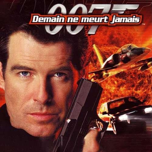007 : Demain Ne Meurt Jamais