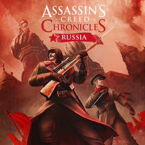 Assassin's Creed Chronicles : Russia