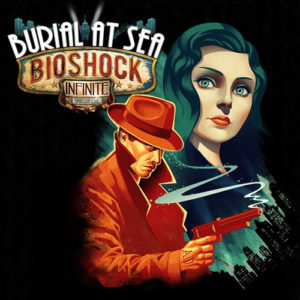 BioShock Infinite : Tombeau Sous-Marin Episode 1