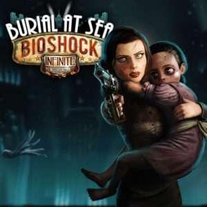 BioShock Infinite : Tombeau Sous-Marin Episode 2