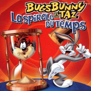 Bugs Bunny & Taz : La Spirale du Temps