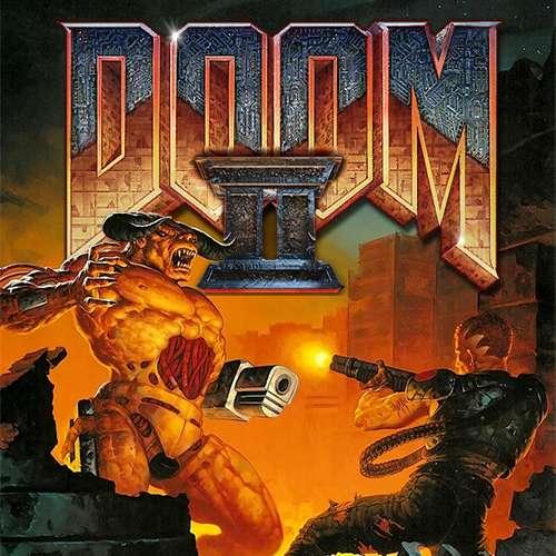 DOOM II : Hell on Earth