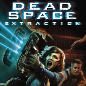 Dead Space : Extraction