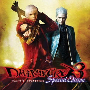 Devil May Cry 3 : Special Edition