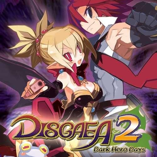 Disgaea 2 : Dark Hero Days