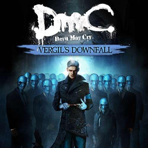 DmC Devil May Cry : Vergil's Downfall
