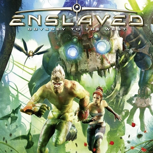 Enslaved : Odyssey to the West
