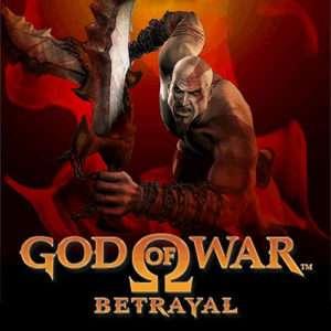 God of War : Trahison
