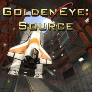 GoldenEye : Source
