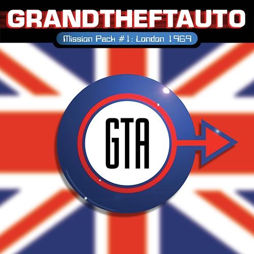Grand Theft Auto : London 1969