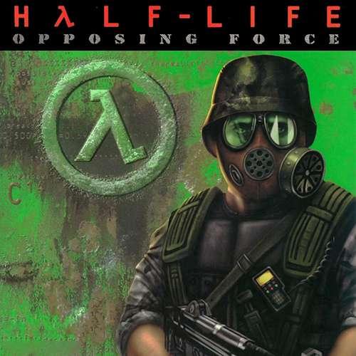 Half-Life : Opposing Force