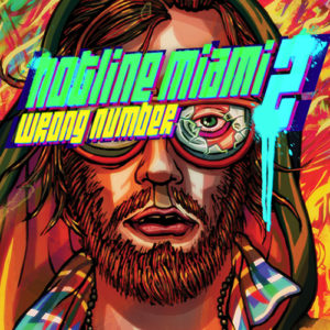 Hotline Miami 2 : Wrong Number