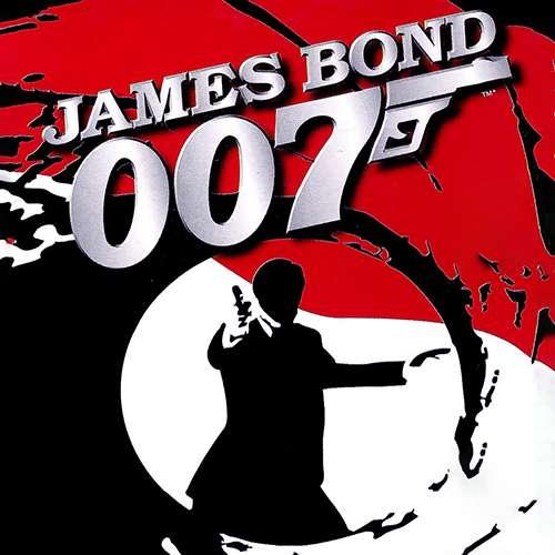 James Bond 007 (1998)