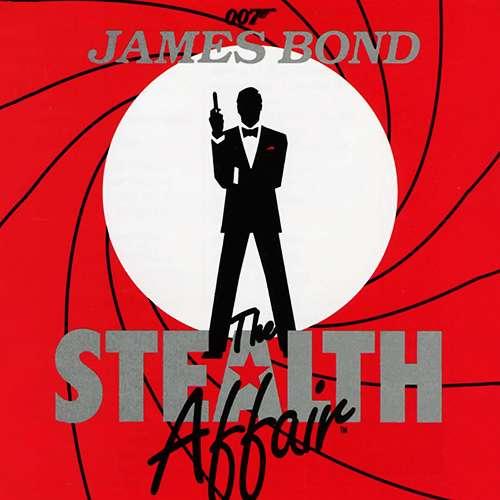 James Bond 007 : The Stealth Affair
