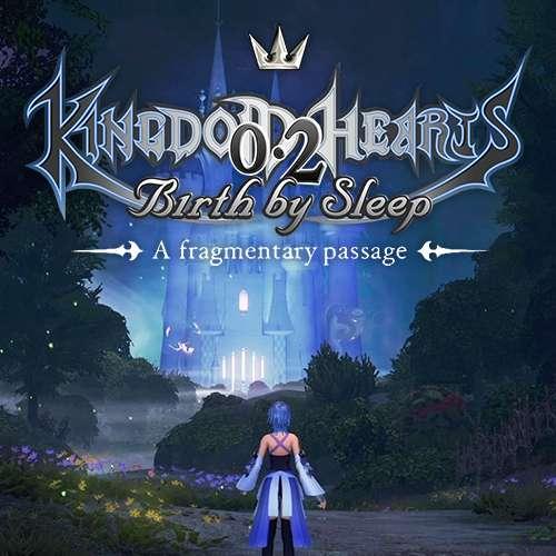Kingdom Hearts Birth By Sleep 0.2 : A Fragmentary Passage