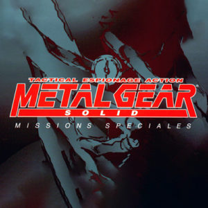 Metal Gear Solid : Missions Spéciales
