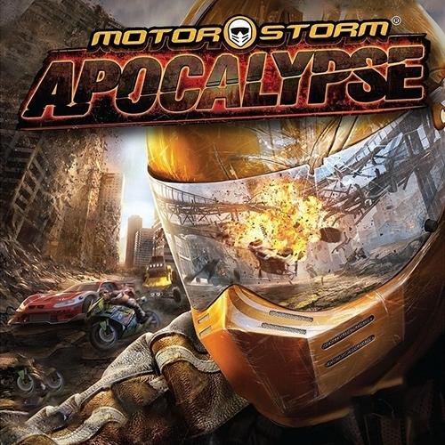 MotorStorm : Apocalypse