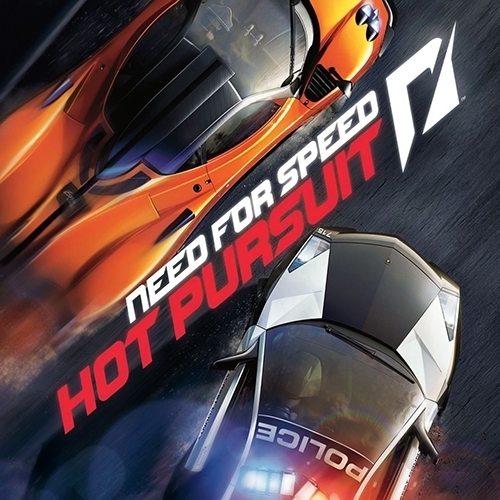 Need for Speed : Hot Pursuit (2010)