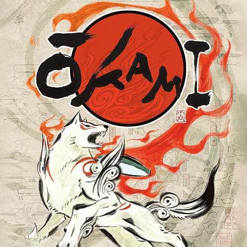 Ōkami