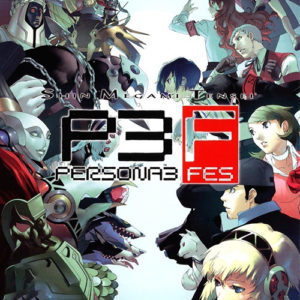 Persona 3 : FES