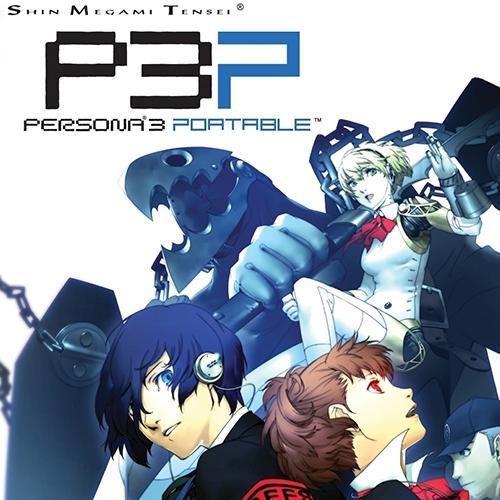 Persona 3 : Portable