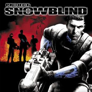 Project : Snowblind