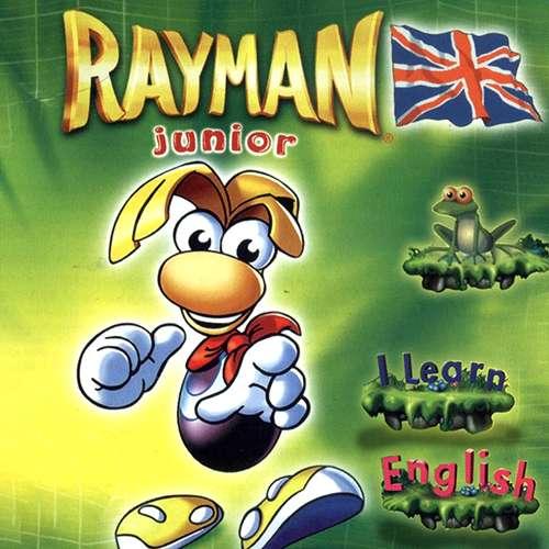 Rayman Junior : Anglais