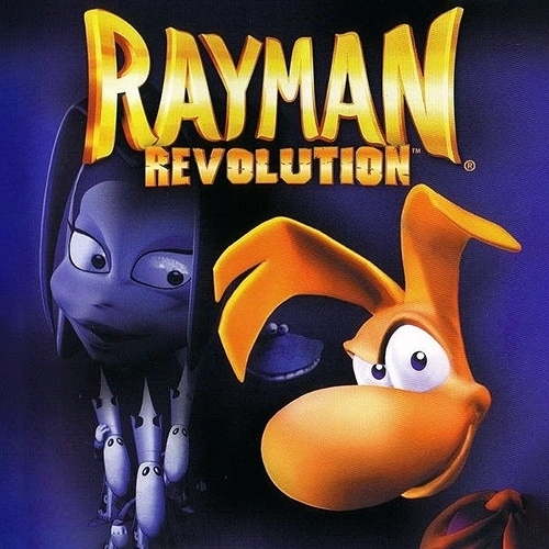 Rayman : Revolution