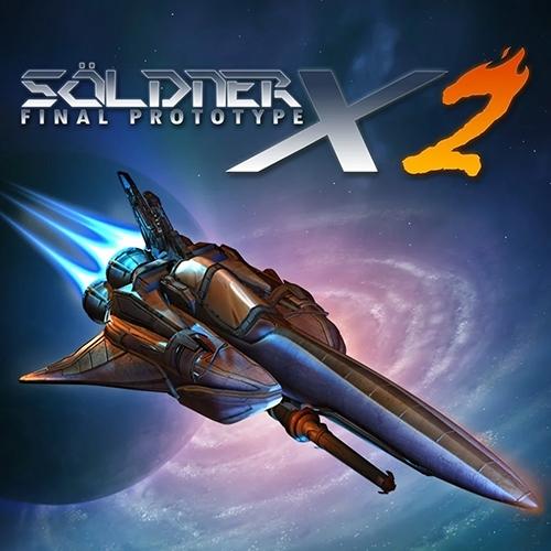 Söldner-X 2 : Final Prototype