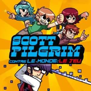 Scott Pilgrim contre le Monde : Le Jeu