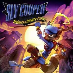 Sly Cooper : Voleurs à Travers le Temps