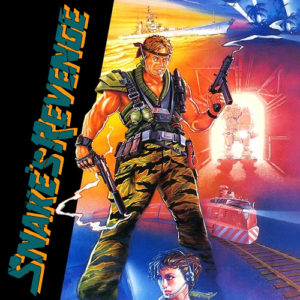 Snake's Revenge