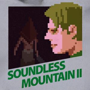 Soundless Mountain II