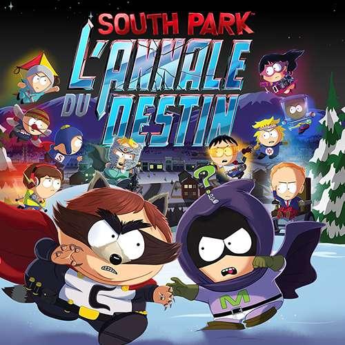 South Park : L'Annale du Destin