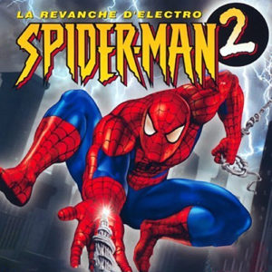 Spider-Man 2 : La Revanche d'Electro
