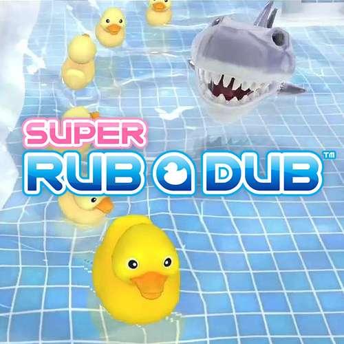 Super Rub'a'Dub