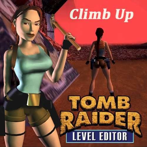 TRLE : Climb Up