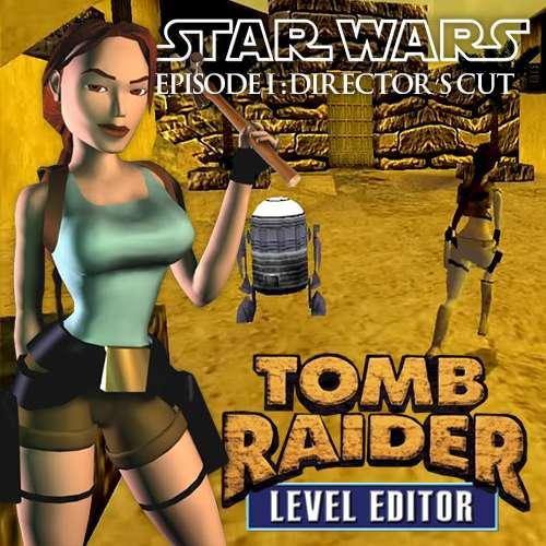 TRLE : Star Wars Episode I
