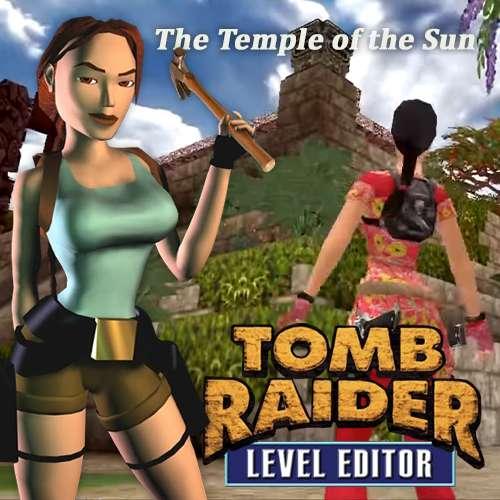 TRLE : Temple of the Sun