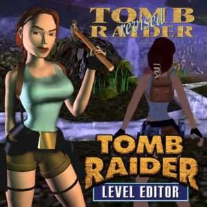 TRLE : Tomb Raider 1 Revised