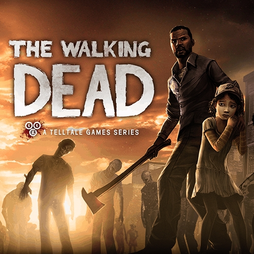 The Walking Dead : Season One