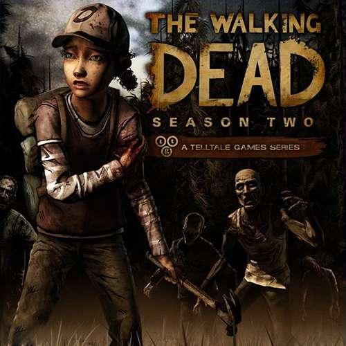 The Walking Dead : Season Two