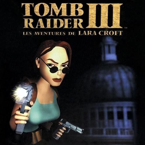 Tomb Raider III : Les Aventures de Lara Croft